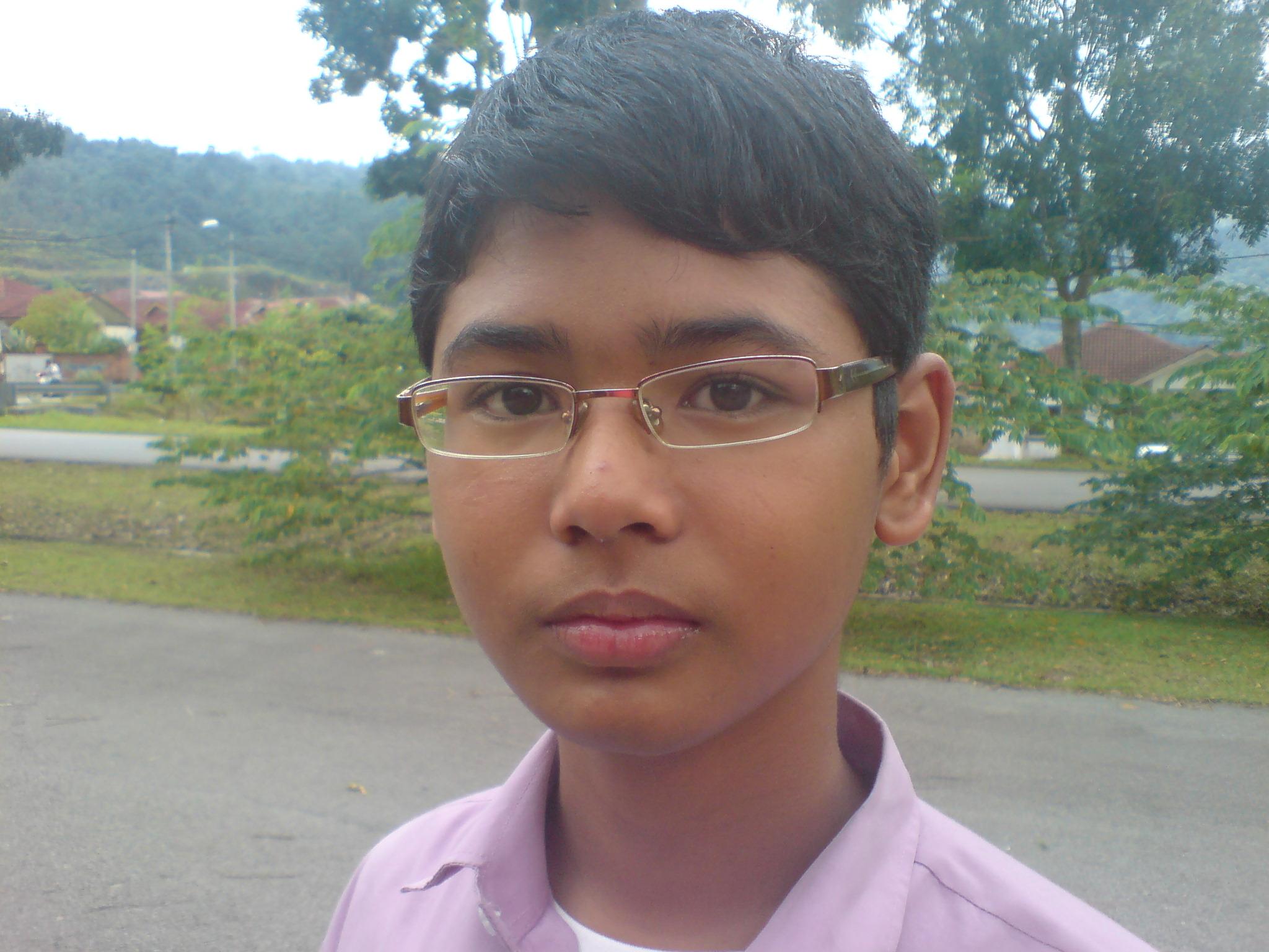 Batang Lelaki Melayu