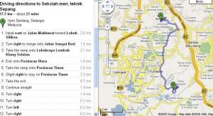 Peta lokasi sek.men.teknik sepang