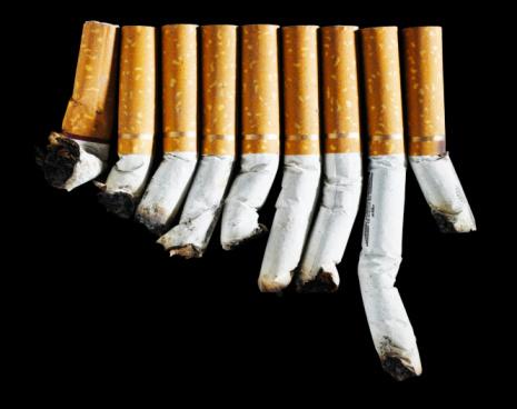 Harga rokok naik, gula pun naik