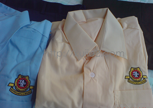 uniform mrsm