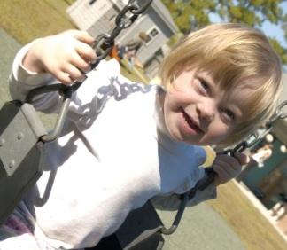 Kenapa anak-anak Sindrom Down kelihatan serupa?