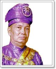 Yang Dipertuan Agong Kedua Senarai senarai Yang di Pertuan Agong Malaysia