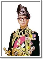 Yang Dipertuan Agong Keempat Senarai senarai Yang di Pertuan Agong Malaysia