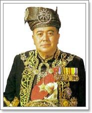 Yang Dipertuan Agong Keenam Senarai senarai Yang di Pertuan Agong Malaysia