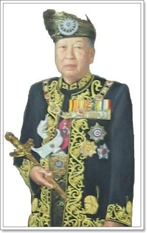 Yang Dipertuan Agong Kesebelas Senarai senarai Yang di Pertuan Agong Malaysia