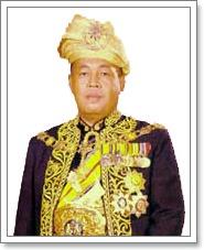 Yang Dipertuan Agong Ketiga Senarai senarai Yang di Pertuan Agong Malaysia
