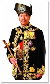 Yang Dipertuan Agong Ketigabelas Senarai senarai Yang di Pertuan Agong Malaysia