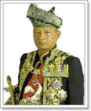Yang Dipertuan Agong Ketujuh Senarai senarai Yang di Pertuan Agong Malaysia