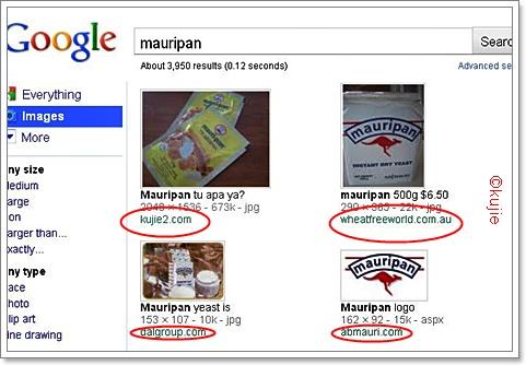 Betul Ke Kredit Gambar Dari Google?