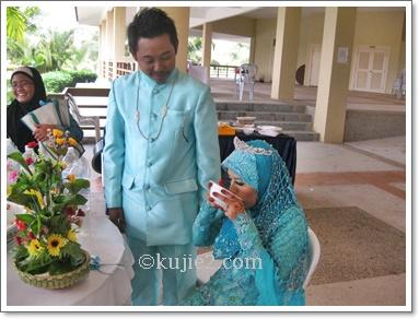Main Pondok-Pondok Nak Pikat Suami