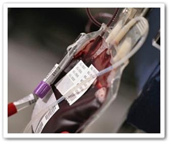Berita Komuniti Kujie:PDN Perlukan Darah