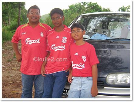 Liverpool Menang Tanpa Torres