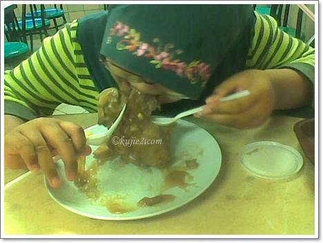 Aduan Pengguna KFC O.R. Chicken Chop