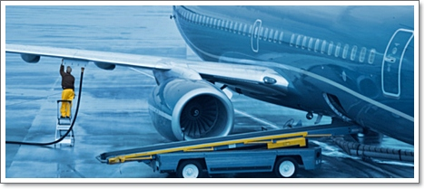 Perlukan Maklumat Mengenai Aircraft Maintenance Engineering