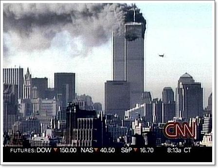 Kenangan 11 September 10 Tahun Dulu