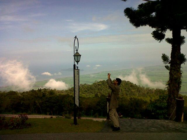Burung Layang-layang Regency Jerai Hill Resort