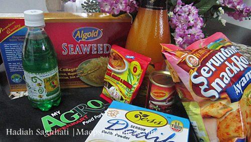 Majlis Perasmian Pasaraya My Agro Hypermart Dan Karnival Asas Tani 2012