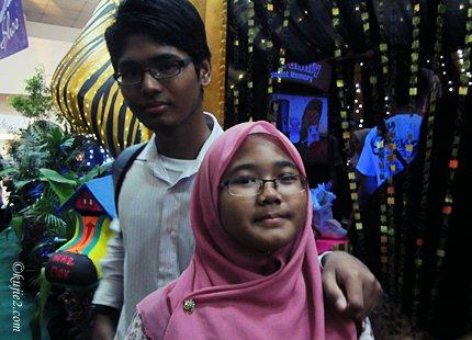 Malaysia Internation Shoe Festival 2012 pwtc