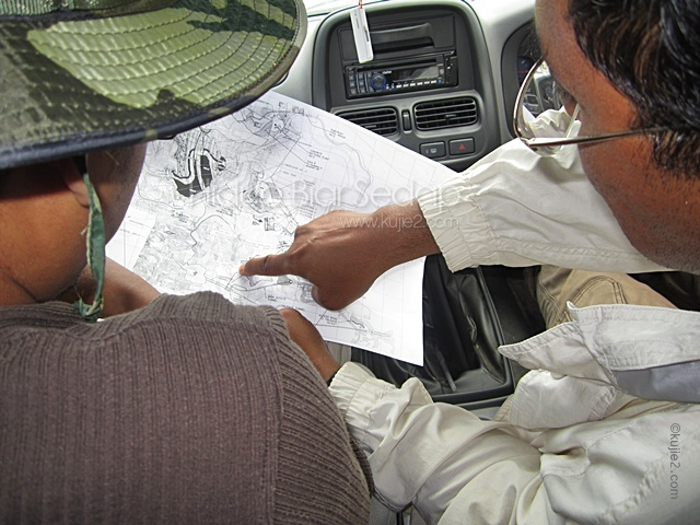 projek empangan hidroelektrik di malaysia