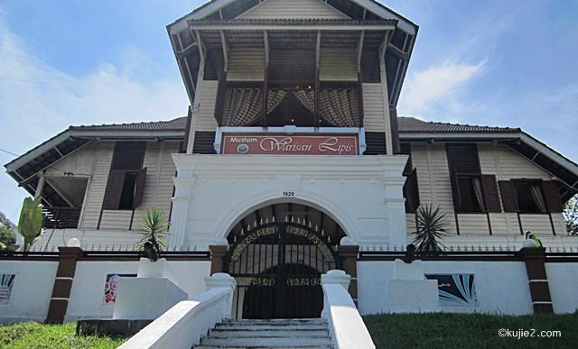 Muzium Warisan Kuala Lipis – Siapa Sebenarnya Bidan Perdana Menteri?