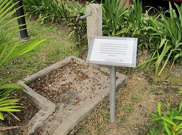 Muzium Felda Lurah Bilut Rakam Kronologi Awal Peneroka