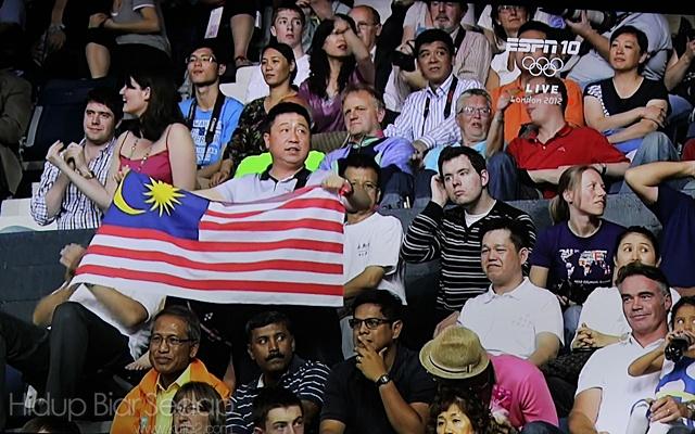 keputusan badminton olimpik 2012 lee chong wei