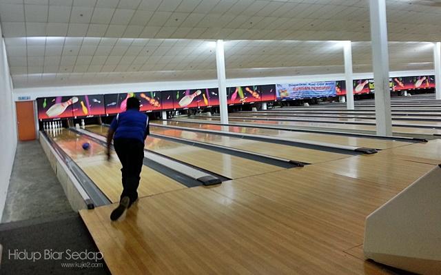 ara main bowling