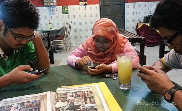 smartphone rm 200