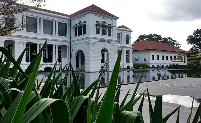 Muzium Di Malaysia Yang Dilawati Sepanjang 2013