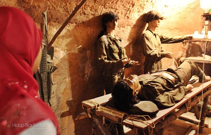 muzium angkatan tentera