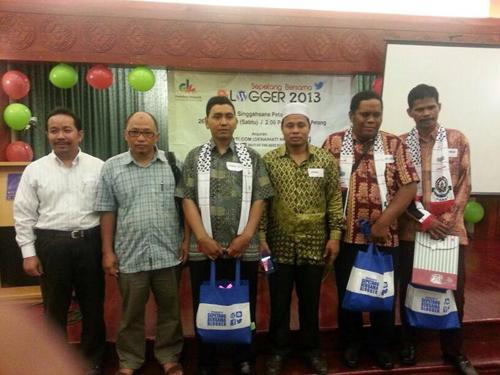 blogger dari indonesia