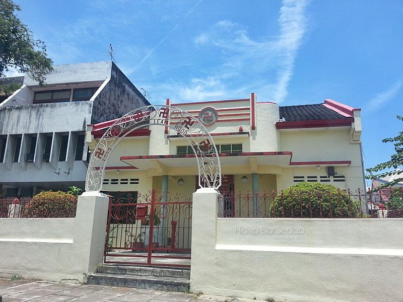 bangunan bersejarah di pulau pinang