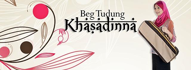 FB Jual Beg Tudung Khasadinna