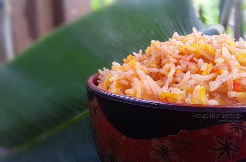Pin Resepi Nasi Beriani Chef Wan Pdf Other Heritages Recipe Cake on ...