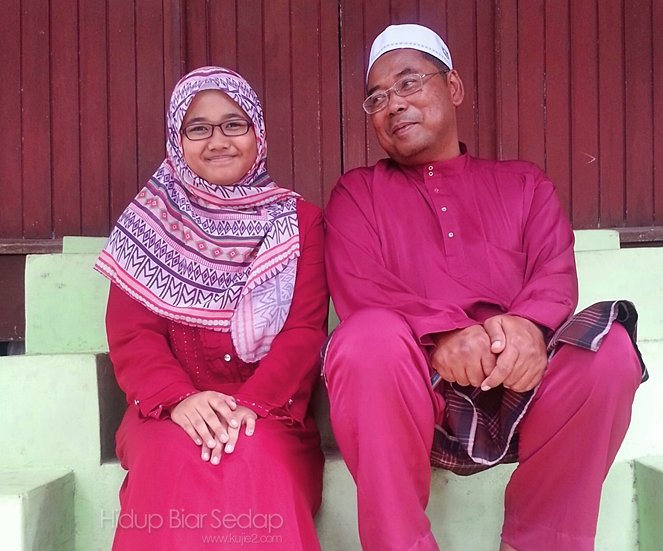 anak abah