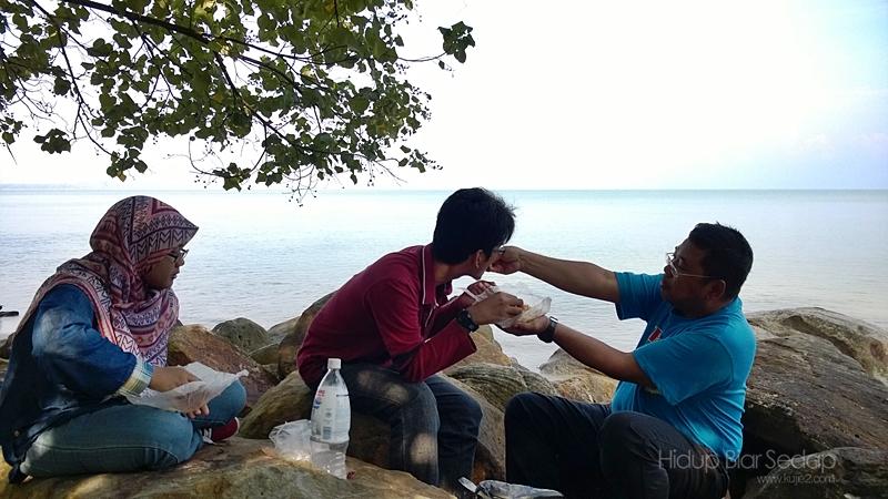 Pantai Puteri Santubong