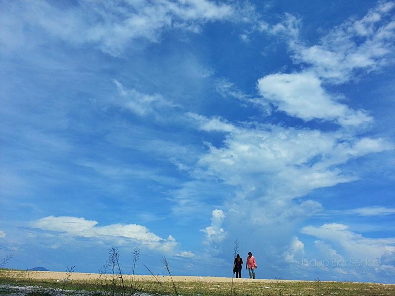 Pantai Batu Buruk dan Pantai Tok Jembal Kuala Terengganu