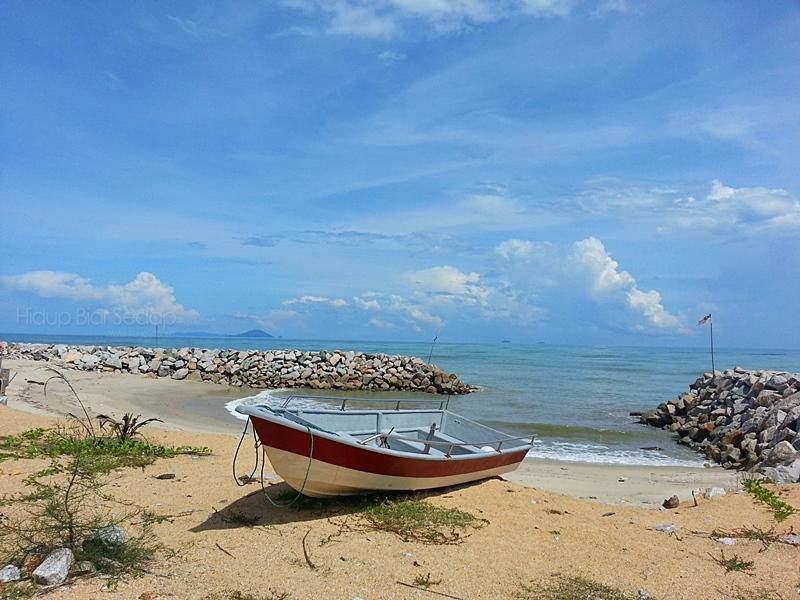 Pantai Tok Jembal