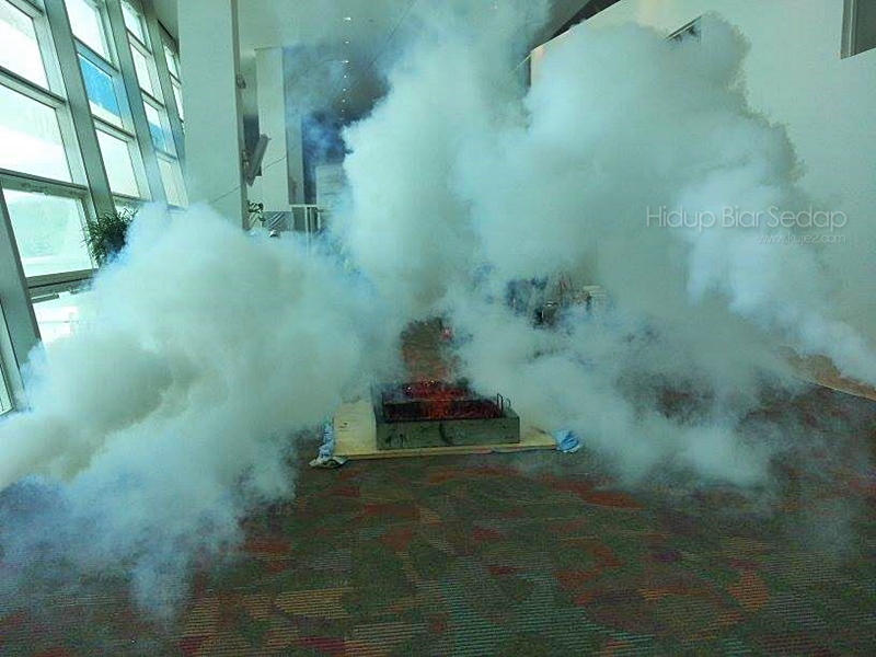 smoke test klia2