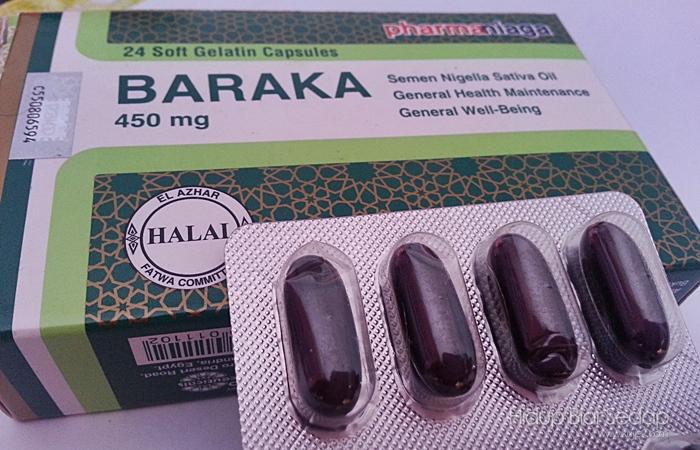 Baraka-Habbatus-Sauda