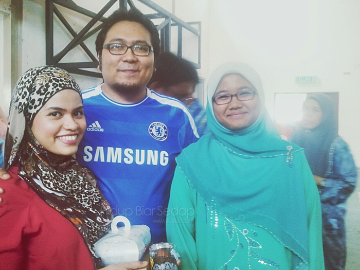 Jumpa Daddy & Mummy CatcatTheCat
