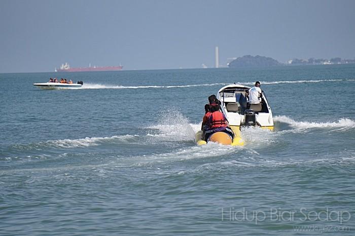 pantai barat malaysia