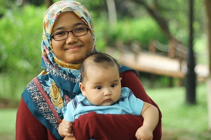 Gambar Ihsan : AQzman Ishak dari Ai Media Network