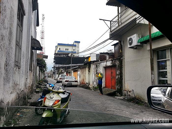 Plaza Tol Pertama Di Malaysia Ada Nama Tanjung Malim