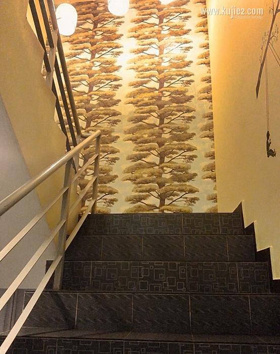 ruang tangka hotel de art