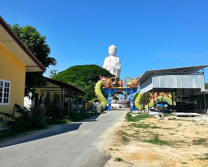 Wat Phothikyan Kg Balai Bachok.