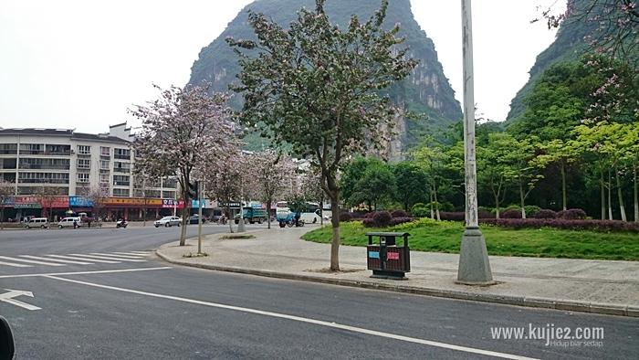bandar Guilin