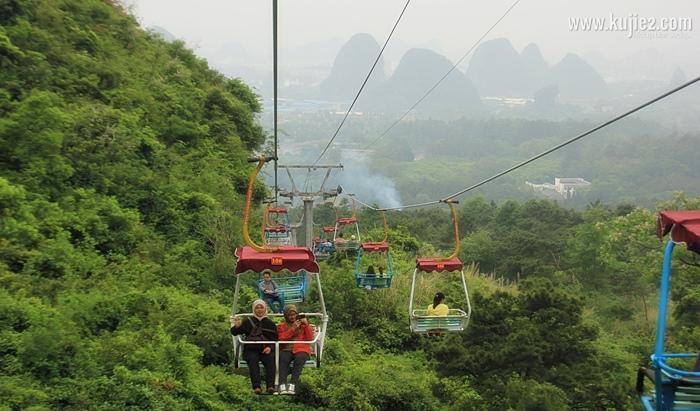 yao mountain view